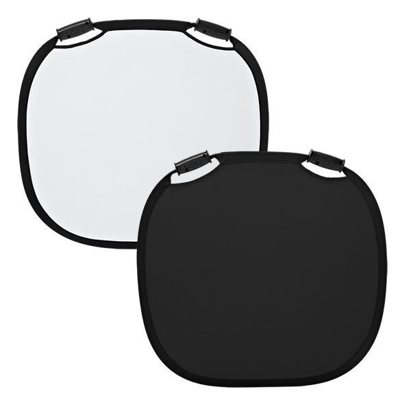 reflector blanco7 negro l